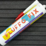 Fluffo Fix - Montage kit (300 ml)