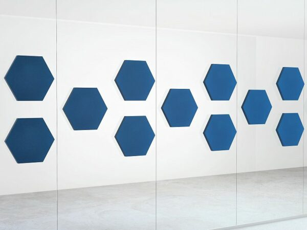 Fluffo Glass Hexa