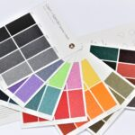 Fluffo kleurenkaart 1