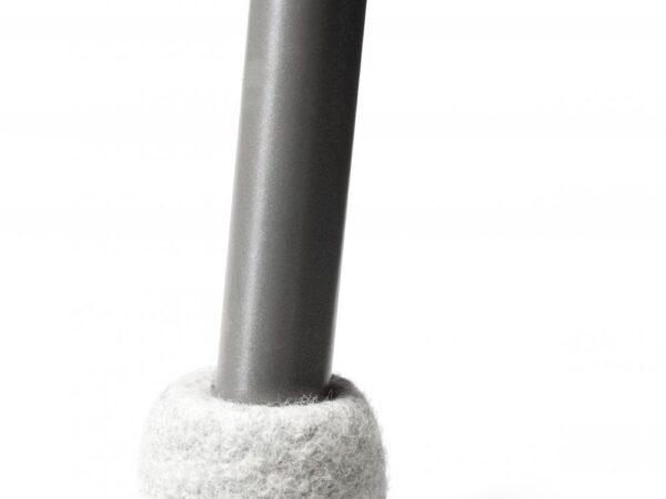 Silent Socks Original | Lichtgrijs | 20-27mm